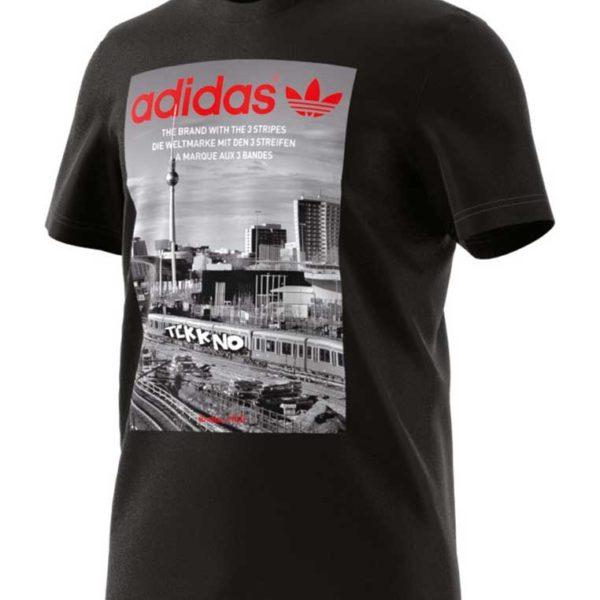 t-shirt homme adidas 2017