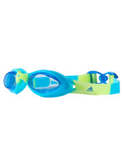 v42527-adidas-aquasurf-lime–blue-tinted-lens-junior-goggles-