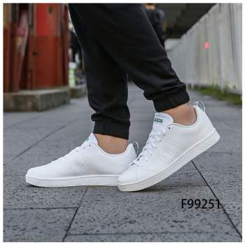 Adidas-NEO-VALCLEAN-New-Arrival-Men-Skateboarding-Shoes-Breathable-Anti-Slippery-Sports-Sneakers-F99252-F99251
