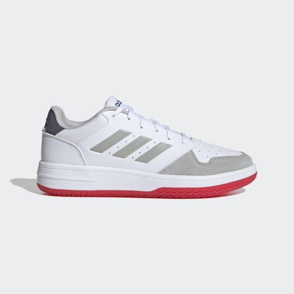 Gametalker_Shoes_White_EH1851_01_standard